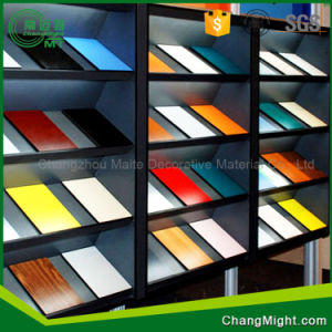 High Pressure Laminate Board/Decorative High-Pressure Laminate/HPL pictures & photos