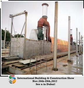 100 000 Sqm Gypsum Hollow Solid Block Manufacturing Line pictures & photos