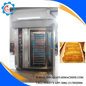 Widely Use in Bakery Hot Air Circulation Oven pictures & photos