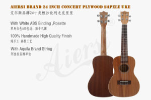 Wholesale Cheap Price Ukulele for Sale pictures & photos