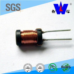 Power Inductor & Lastest Radial Inductor with RoHS pictures & photos