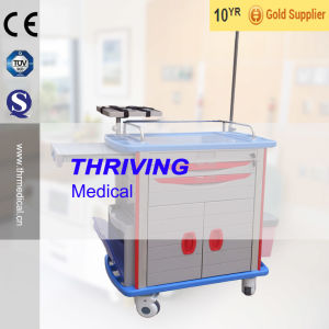 ABS Emergency Trolley (THR-ET-8500IE) pictures & photos
