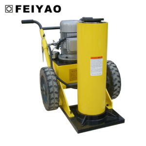 Trolley Electric Hydraulic Tilt Cylinders (Fy-Rji) pictures & photos