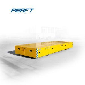Anti-Heat Steel Ladle Transport Platform for Billet Carriage pictures & photos
