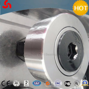 Heavy Duty Nukr72 Cam Follower Roller Bearing with High Speed pictures & photos
