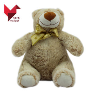 Cheap Cute Logo Branded Promotional Large Plush Teddy Bear Toy pictures & photos