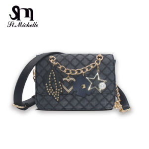 Online Good Looking Special Accessories Cross Body Bag pictures & photos
