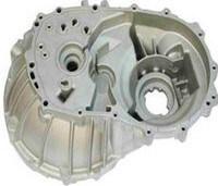 Machining Parts/CNC Machining Parts/Aluminium Alloy Die Casting pictures & photos