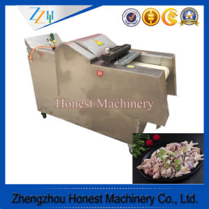 Stainless Steel Meat Cube Cutting Machine pictures & photos