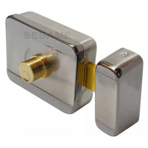 2017 Electric Control Lock with Outdoor Electric Lock (SEC2) pictures & photos
