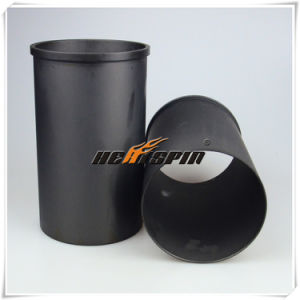 Cylinder Liner/Sleeve 6D16 Me071224/1225 Black Cololr for Mitsubishi Hot Sale Engine pictures & photos