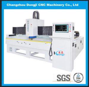 Horizontal Automatic CNC 3-Axis Glass Processing Center pictures & photos