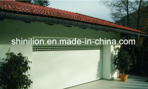 Aluminum Alloy Garage Roller Door pictures & photos