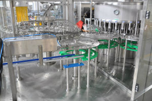 8000 Bph Rfcw16-16-5 Bottled Still Water Filling Machine pictures & photos