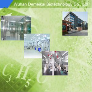 China Supply Pharmaceutical Chemical Trenbolone Acetate Powder Stacking and Dosage pictures & photos