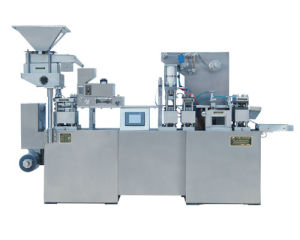 Blister Packing Machine (DPP250H) pictures & photos