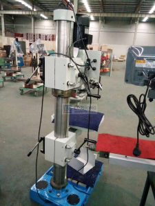 Auto Feed Floor Stand Vertical Drilling Machinery (Z5032/1 Z5040/1 Z5045/1) pictures & photos