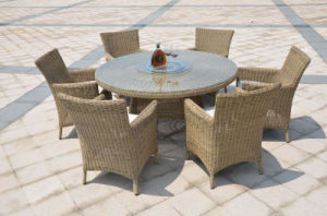 Top Design Rattan Dining Sets