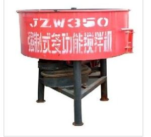 Jzw350 Concrete Mixer pictures & photos