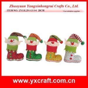 Christmas Decoration (ZY13L25-1-2-3-4 20CM) Custom Christmas Elf Shelf Display pictures & photos