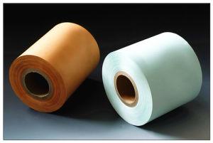 Printed Cartoon PE Film Raw Material Diaper Backsheet pictures & photos