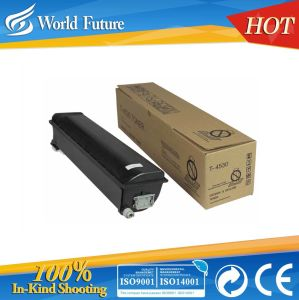 Hot Sales New Compatible Copier Toner Cartridge for Toshiba T-4530c/D/E pictures & photos