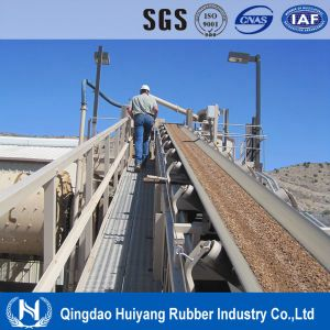 Cc, Nylon, Ep Multi-Ply Fabric Conveyor Belt pictures & photos