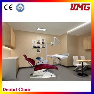 2014 Hot Sale CE Approved Prices of Dental Chairs pictures & photos