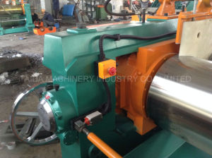 High Quality Two Roll Rubber Mixing Mill Machine Xk-400, 450, 560, 610 pictures & photos