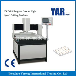 High Quality Zkz-600 Automatic Program Control High-Speed Drill Equipment for Sale pictures & photos