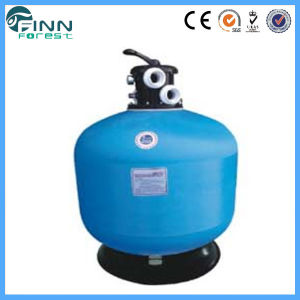 Swimming Pool Purifier Sand Filter Water Treatment pictures & photos