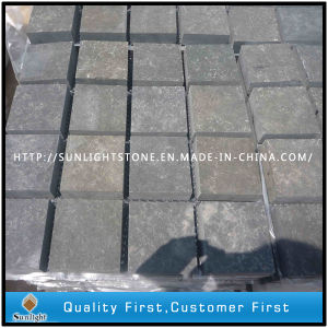 Natural Black /Grey Basalt for Tile and Paving Stone pictures & photos