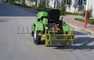 Potato Harvester, Used for Walking Tracotor and Mini Tractor, Good Performance, Model 4ums-600 pictures & photos