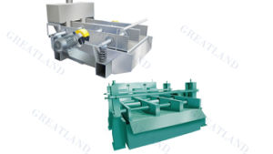High Quality Vibrating Screen for Waste Pulp pictures & photos