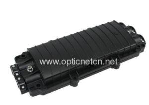 Horizontal Type 72 Core Fiber Optic Splice Closure pictures & photos