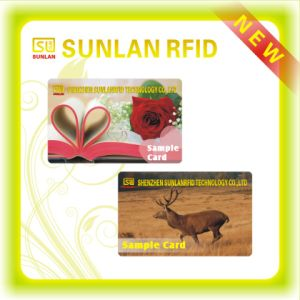 Wholesale Price RFID Card pictures & photos