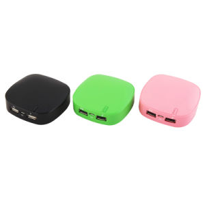 Portable Charger, Mobile Power Bank for Charging iPhone/Samsung pictures & photos