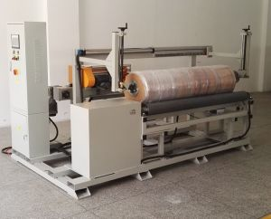 Wrapping Roll Stretch Film Machine pictures & photos