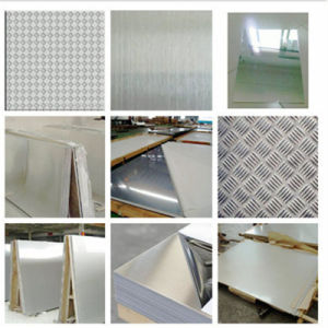 Supply Best Satinless Steel Sheet 17-4pH pictures & photos