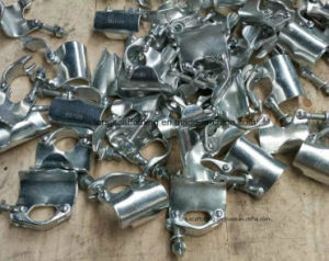 Scaffolding Pressed Coupler Parts, Putlog Head/Clamp pictures & photos