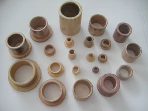 Cylindrical Bushing pictures & photos