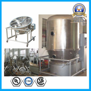 Fdb Fluid Bed Dryer for Drying Wet Powder pictures & photos