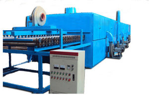 Roller Type Plywood Veneer Dryer Machine (BLM2250D) pictures & photos