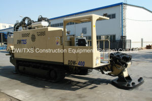 HDD Machine No Dig Drilling Rig for Pipe Laying Project (DDW-400) pictures & photos