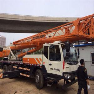 Zoomlion Crane 30 Tons Crane Sales pictures & photos
