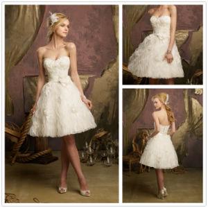 sexy short wedding dresses l10220
