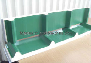 PU Sandwich Panel for Roof pictures & photos