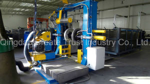 China High Technology Tyre Retreading Machine pictures & photos