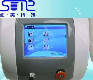 Sume Q-Switch Laser Tattoo Removal Pigmentation Removal Machine pictures & photos