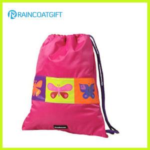 Promotional Nylon Drawstring Bag RGB-119 pictures & photos